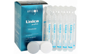 Unica Sensitive Unidose 15x10мл  +контейнер